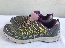 Merrell Mix Master Move Glide Size US 6 Granite Purple Running Shoes J48820