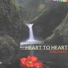Heart to Heart by Nadama (CD, Feb-1999, New Earth Records)
