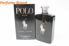 Polo Black Ralph Lauren 6.7 / 6.8 oz 200ml Spray Eau de Toilette For Men