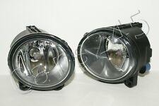 BMW 3er Serie E92 E93 M3 M-Paket Coupe Cabrio 06- Nebelscheinwerfer li+re Paar