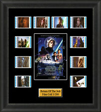 Star Wars Return Of The Jedi (1983) Film Cells FilmCells Movie Cell