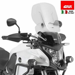 WINDSCREEN GIVI AF1110 READY TO BE MOUNTED ON CROSSTOURER 1200 (12 > 15)