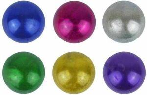 Squishy Galaxy Glitter Nee Doh Squeeze  Sensory Stress Ball Fidget Kids & Adult