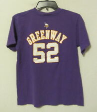 online retailer 2ff38 e99c9 chad greenway jersey   eBay