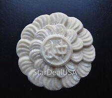 Moon cake plastic molds #VT200-20, Khuon Trung Thu