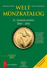 Battenberg Weltmünzkatalog 21. Jahrhundert, 3. Auflage 2017
