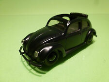 VITESSE VW VOLKSWAGEN KAFER OVAL - DARK BLUE 1:43 - VERY GOOD CONDITION