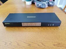 Iogear MiniView Gcs1644 4-Port Dual-Monitor Kvm Switch - Perfect Condition!