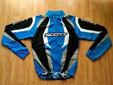 scott rc junior kinder fahrrad windjacke