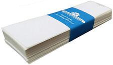 100 Premium Franking Machine Labels - SINGLES for PITNEY BOWES DM300, DM400c