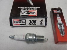 Champion Spark Plug 308-Copper Plus  fits BMW 325 and others sold as 6 pack