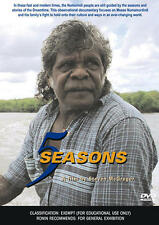 New DVD** FIVE SEASONS [from the CAAMA Collection]