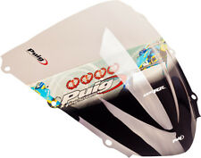 PUIG RACING WINDSCREEN CLEAR CBR 1000RR '04 Fits: Honda CBR1000RR