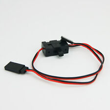 receiver on off power switch for hpi rovan km baja 5b 5t