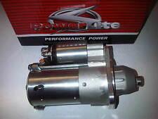 FORD SIERRA 2.0 PINTO OHC 1987-93 BRAND NEW POWERLITE HIGH TORQUE STARTER MOTOR
