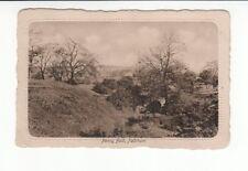 Postcard. Padiham, Penny Fold ( Possibly Fenny Fold )