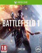 Battlefield 1 (Xbox One) VideoGames
