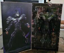 Neca Teenage Mutant Ninja Turtles Walmart Exclusive Shadow Master Super Shredder
