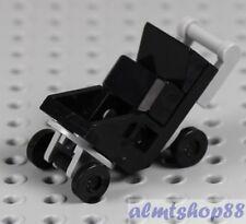 LEGO - Baby Stroller - Infant Boy Girl Minifigure Sitter Park Shower City Town