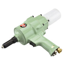Air Riveter | Pneumatic Pistol Type Pop Rivet Gun Air Power Operated Riveter