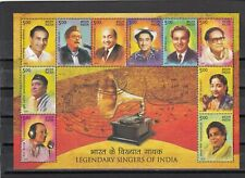 India 646-651 Unmounted Mint / Never Hinged 1975 Dan 9137585 complete.issue.