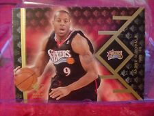 2007-08 Upper Deck SP Rookie Edition Basketball Singles    YOU PICK