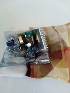 Module d'amplificateur TDA7297