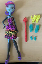 Monster High Create A Monster Doll