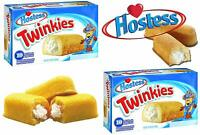 Neu Twinkies Twin Pack - 20 Cakes 18,84€ / 1kg Süßigkeit, Backware
