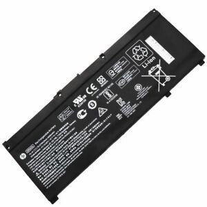 NEW Genuine Battery SR04XL For HP Omen 15-CE000 917724-855 917678-171 HSTNN-IB7Z