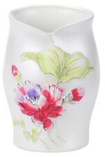Popular Bath Flower Haven Collection - Bathroom Tumbler