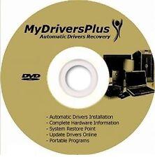 Drivers Recovery Restore Dell Studio XPS 13 (1340) 16 (1640) 16 (1645) 16 (1647)