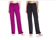 New Women's Ladies Girl Designer Pyjama Bottoms Lounge Pants Trousers Night PJS