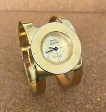 Marcel Boucher  Bracelet Watch GWO MECHANICAL
