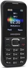 Klassische/Candy-Bar Handys & Smartphones Swisstone