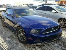 114k Miles Mustang Auto Transmission 6 Speed 37l Id Br3p 7000 Aa 11 12 13 14 Fits Mustang Gt