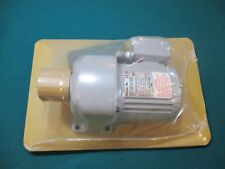 Cma Dish Machines 13503.06 Est-44 Gearbox Motor Assy Brother New