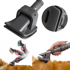 Vacuum Pet Groomer Dog Groom Cleaner Massage Brush Attachment Tool Kirby Cup