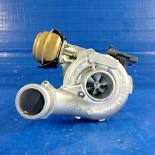 Turbolader FIAT Doblo Multipla Stilo LANCIA Lybra 1.9 JTD 120PS 777251 OTF