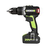 WORX WU309 - Bohrmaschine -Bohrschrauber 20V 5,0Ah brushless