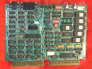 GE FANUC COMMUNICATIONS CONTROL MODULE IC600CB516C  series 6
