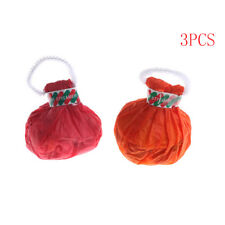 3pcs Spider Silk Throw Streamers Mixed Color Cup Style Magic Trick Stage Props