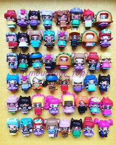 20pcs Random My Mini MIXIE Q's / MIXIEQ'S / MMMQ's Figures - All Different