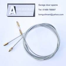 Hormann Garador current garage door cables wires pair