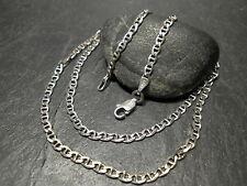 Maturo-Design-COLLANA Ancoraggio-in puro argento 925
