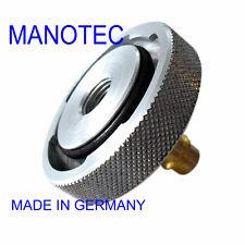Manotec Adapter Nr. 43 Bremsenentlüftungsgerät pas. Mazda Chevrolet Opel