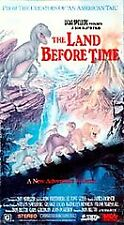 The Land Before Time (VHS, 1996)