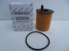 Oil Filter Diesel Genuine Alfa Romeo Fiat Giulietta 159 71751128