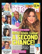 In Touch Magazine March 31 2014 Khloe Kardashian EX No ML 122316jhe