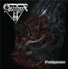 ASPHYX (METAL) - DEATHHAMMER NEW CD